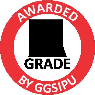 Delhi-Tech-A-Grade