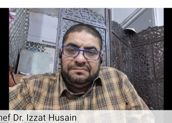 Mughlai Cuisine by Chef Izzat Husain