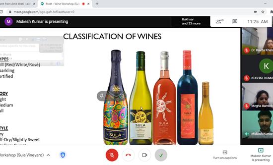 Wine Appreciation 4